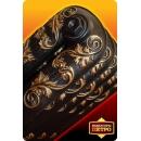 Fakora Art Nouveau, Classique, Dragon, Baroque