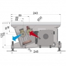 Minib Coil-HC HC-2000
