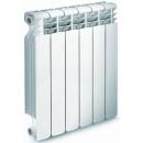 Биметаллический радиатор Warma WB500